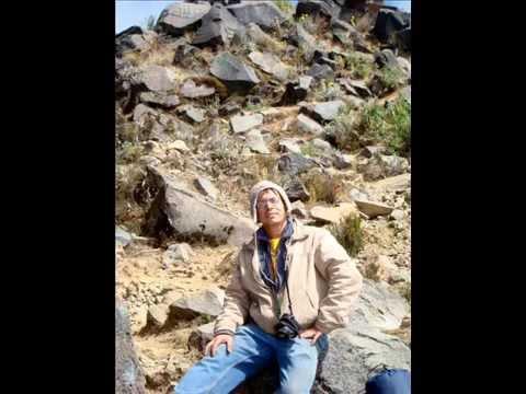 Mi viaje al volcán Tacaná.