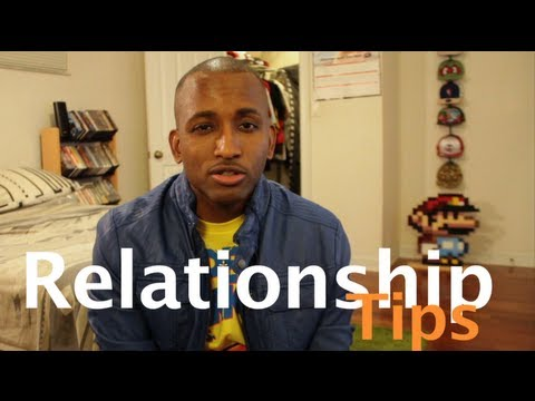 Before/During/After Relationship Tips