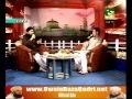 Lagiya Na Moja by Owais Raza Qadri – HaqTv 6 September 2010 Naat Online