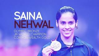 Happy Women's Day - Saina Nehwal Profile - ESPNSTAR