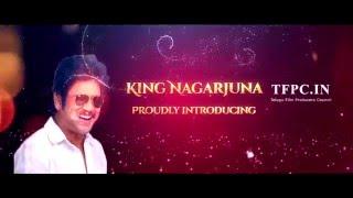 Nirmala Convent music trailer | Nagarjuna Akkineni, A. R. Rahman, Roshan | TFPC - TFPC