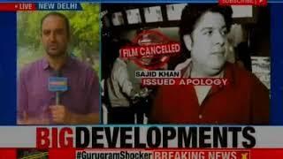 MJ Akbar denies allegations; will CBI probe 'me too' suits? - NEWSXLIVE