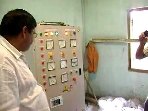 Micro Hydro Power Plant 25KW