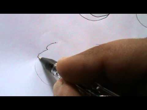 Lesson 12 : Draw Cartoon Vegetables | How to draw cartoons