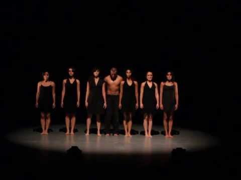 Miedo, Danza Contemporanea.