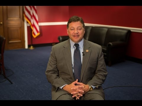 Weekly Republican Address 4/27/13: Rep. Bill Shuster (R-PA)