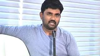 Maruthi about Sailaja Reddy Alludu - idlebrain.com - IDLEBRAINLIVE