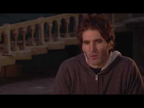 Game Of Thrones: An Invitation To Westeros (HBO)