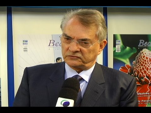 TV Costa Norte - Antonio Ferreira Pinto - candidato a Deputado Federal (PMDB)