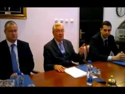 Nenad Vunjak o saradnji sa Deloitte.wmv