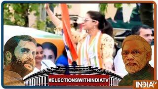 Lok Sabha Election 2019: Watch our special show on Urmila Matondkar contesting from Mumbai North se - INDIATV