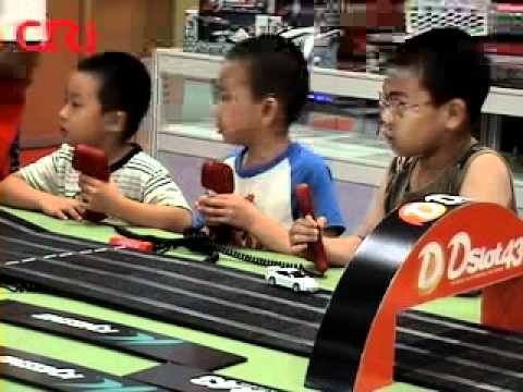 Serious Business of China's Toy Industry