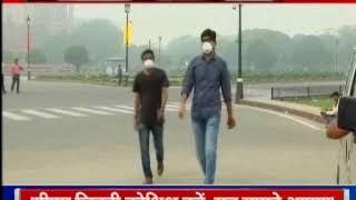 Delhi NCR: बंद होगी डीजल पेट्रोल की गाड़िया ? - ITVNEWSINDIA