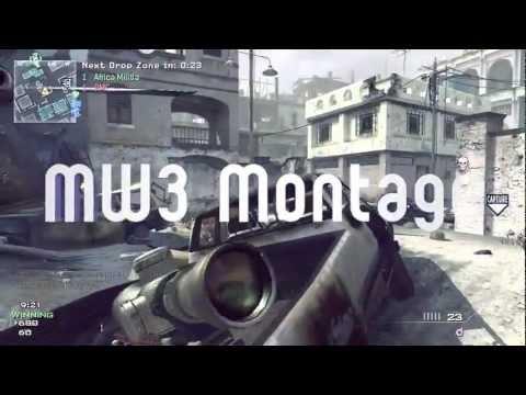 FaZe Joss: MW3 Montage #5