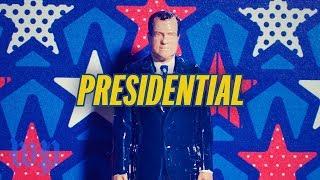 Episode 37 - Richard Nixon | PRESIDENTIAL podcast | The Washington Post - WASHINGTONPOST
