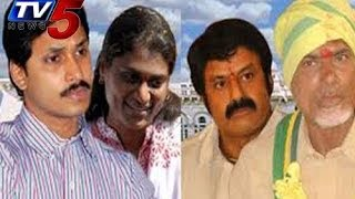 Chandrababu join Hands With Congress To Spoil AP - YS Sharmila - TV5NEWSCHANNEL