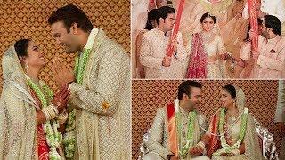 Isha Ambani - Anand Piramal's wedding | All you need to know about the grandest wedding of the year - ZOOMDEKHO