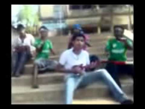 Selim ICC Cricket them song