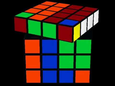New Corner PLL Parity Algorithms for the 4x4x4 Rubik's Cube