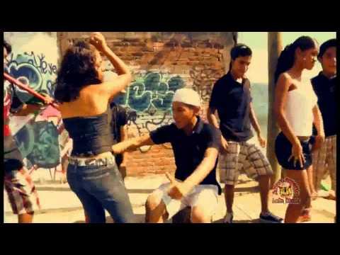 Los Hijos de La Banda - Asi Baila Mi Negra - Lo Mas Nuevo 2012
