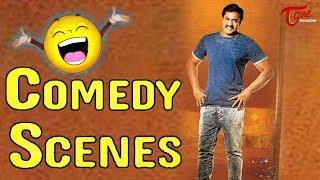 సునీల్ బ్యాక్ 2 బ్యాక్ కామెడీ సీన్స్ ||  Back 2 Back Comedy Scenes || NavvulaTV - NAVVULATV