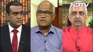 मिशन 2019 : चुनाव के वक्त क्यों नहीं बढ़ता तेल का दाम? - NDTVINDIA