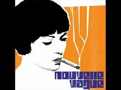 nouvelle vague - marian