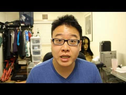 Asian American video responses to Alexandra Wallace