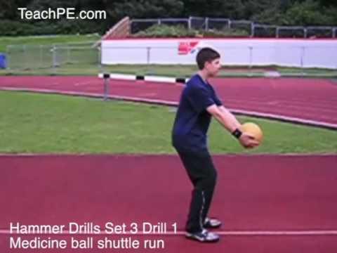 Hammer Drills Set 3 Drill 1