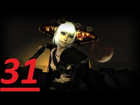 Lets Play FallOut New Vegas EP31 revenge