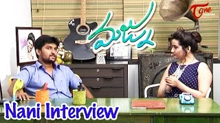 Nani Interview About Majnu Movie Audio Highlights | #MajnuMovie - TELUGUONE