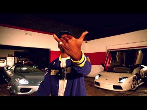 Curren$y - Showroom (Official Video)