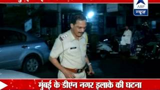 Event Manager murdered in Mumbai on the eve of Diwali - ABPNEWSTV