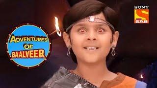 भयंकर परी का बालवीर | Adventures Of Baalveer - SABTV