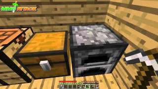 Minecraft Survival Guide - Mining