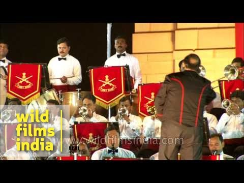 Saare Jahan se achha: Musical side of the Army men of India