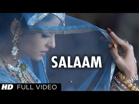 Salaam (Full Song) Film - Umrao Jaan