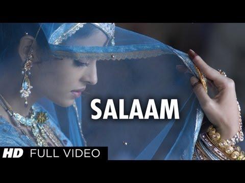 Salaam (Full Song) Film - Umrao Jaan