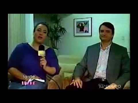 Cicatrizes, Cicatrização & Cirurgia Plástica - Entrevista Prog. Tarde Livre - TV Diário