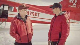 Morgan Spurlock Inside Man Trailer - National Parks - CNN