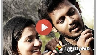 Kelvi Paathi Kindal Paathi – With Yasagan Film Crew – Puthuyugam TV Show