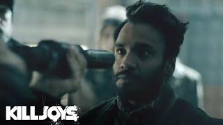 KILLJOYS | Season 4 Tease - Good Guys | SYFY - SYFY
