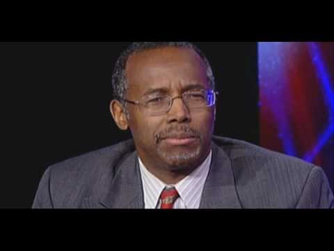 Mr.L: Regarding Dr. Ben Carson—Proceed With Caution