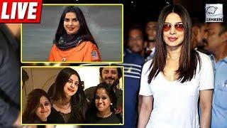 Priyanka Chopra's TOP News After Returning From Hollywood