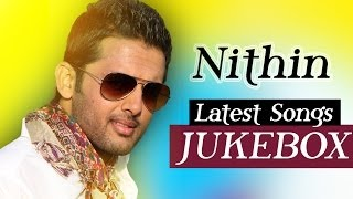 Nithin Super Hit Songs || Jukebox - ADITYAMUSIC