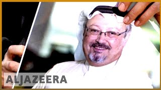 🇸🇦 Who was murdered Saudi journalist Jamal Khashoggi? | Al Jazeera English - ALJAZEERAENGLISH