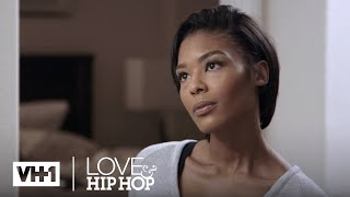 Moniece Tells Cisco That Teairra Is An Alcoholic 'Sneak Peek' | Love & Hip Hop: Hollywood - VH1