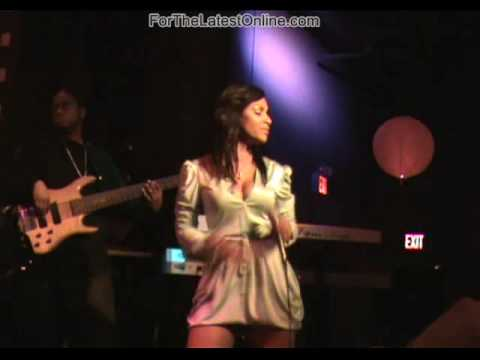 Teedra Moses (Complex Simplicity - Live in NYC)