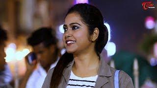 Taxiwaala (టాక్సీవాలా) | Latest Telugu Short Film 2018 | Directed by Pawan Shankar | TeluguOne - YOUTUBE