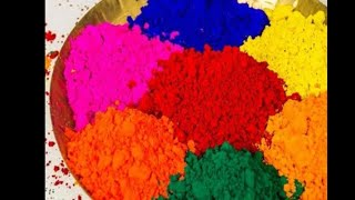 Beware, synthetic Holi colours can cause skin, eye problems, for prevention use these tips - ABPNEWSTV